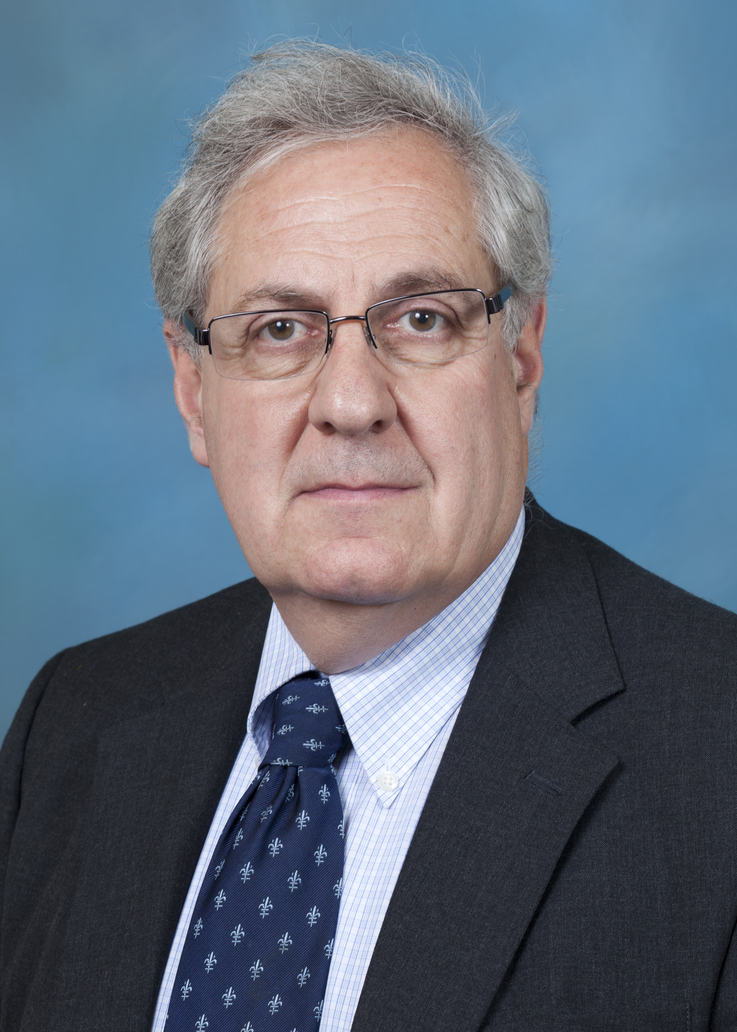 Sinai Hospital of Baltimore endocrinologist, Henry G. Fein, M.D.
